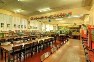 Grade School Library