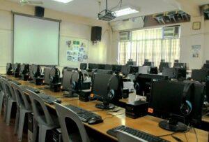 Grade School Comp Lab