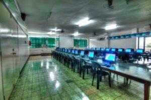 HS Comp Lab