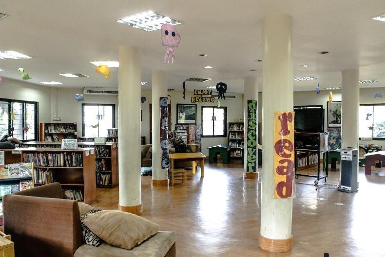 Kiddie Library